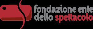 logo fondazione spettacolo