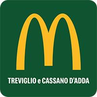 logo McD Treviglio Cassano