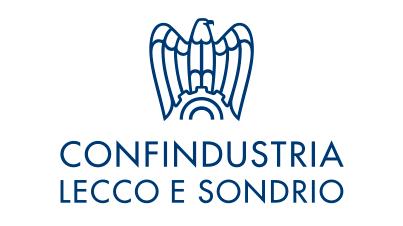 Logo Confindustria Lecco e Sondrio